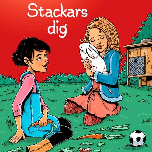 Audiokniha Stackars dig - K för Klara 7 - Line Kyed Knudsen - Linnea Stenbeck