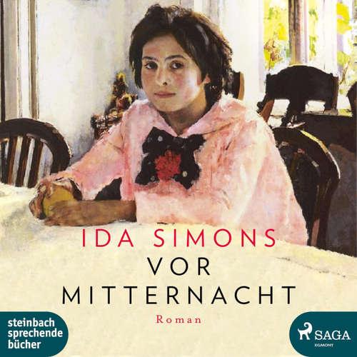 Hoerbuch Vor Mitternacht - Ida Simons - Beate Rysopp