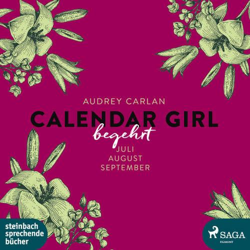 Calendar Girl, Begehrt