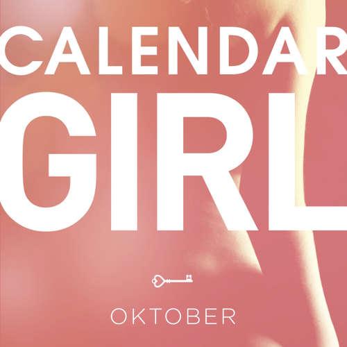 Audiokniha Oktober - Calendar Girl 10 - Audrey Carlan - Thea Boel Gjerum