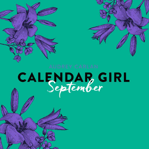 Calendar Girl, 9: September