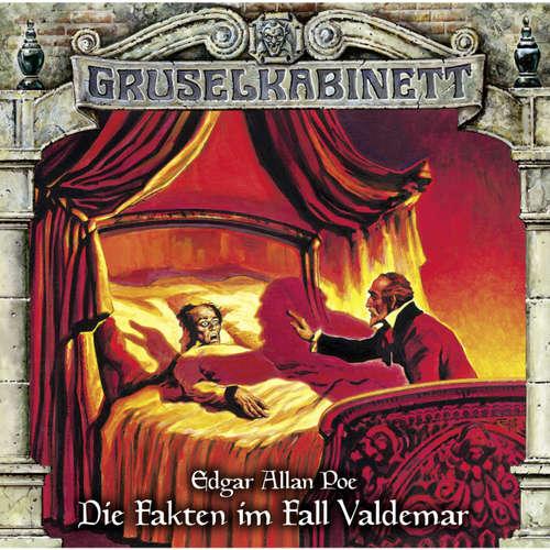 Gruselkabinett, Folge 127: Die Fakten im Fall Valdemar