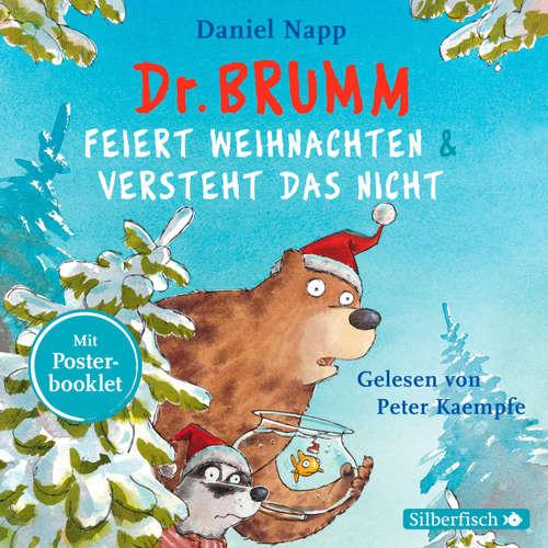 Hoerbuch Dr. Brumm feiert Weihnachten / Dr. Brumm versteht das nicht - Daniel Napp - Peter Kaempfe