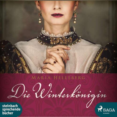 Hoerbuch Die Winterkönigin - Maria Helleberg - Claudia Drews