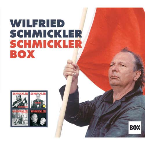 Hoerbuch Die Box - Wilfried Schmickler - Wilfried Schmickler