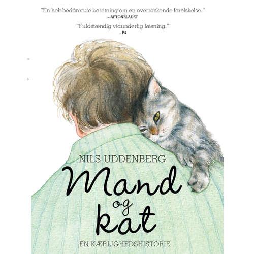 Audiokniha Mand og kat - Nils Uddenberg - Finn Andersen