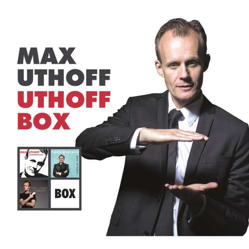 Hoerbuch Uthoff Box - Max Uthoff - Max Uthoff