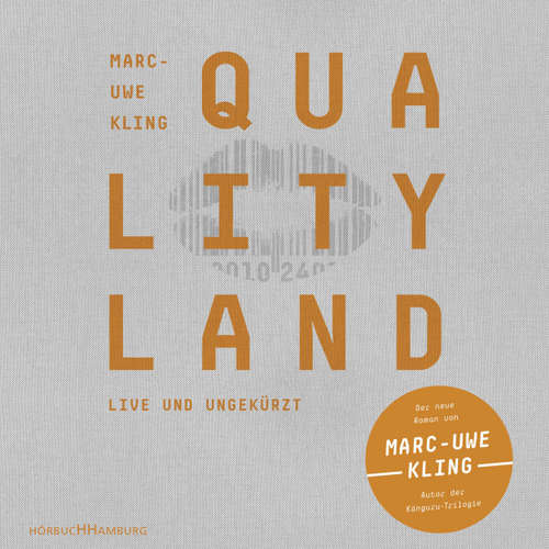 Helle Edition: QualityLand