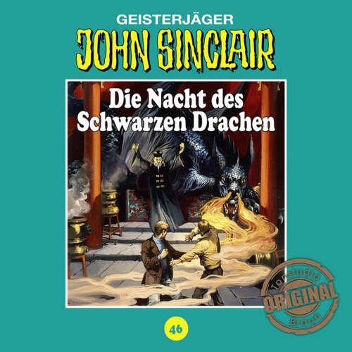 John Sinclair, Tonstudio Braun, Folge 46: Die Nacht des Schwarzen Drachen