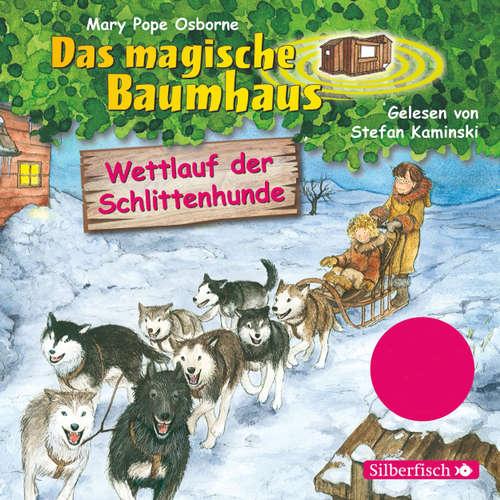 Das magische Baumhaus, Folge 52: Wettlauf der Schlittenhunde