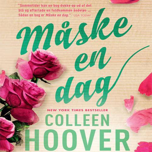 Audiokniha Måske en dag - Colleen Hoover - Anne Kjær
