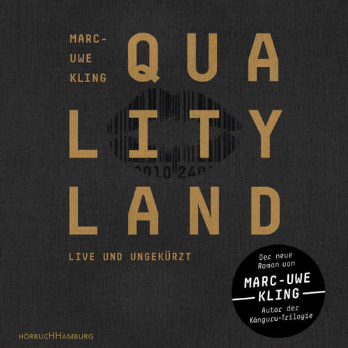 Dunkle Edition: QualityLand