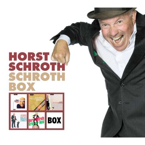 Hoerbuch Die Box - Horst Schroth - Horst Schroth