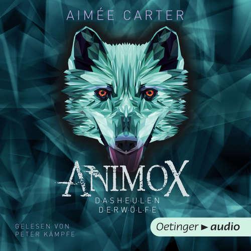 Animox. Das Heulen der Wölfe