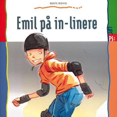 Audiokniha Emil på in-linere - Bente Risvig - Dianna Vangsaa