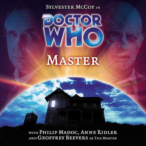 Audiobook Doctor Who, Main Range, 49: Master - Joseph Lidster - Sylvester McCoy