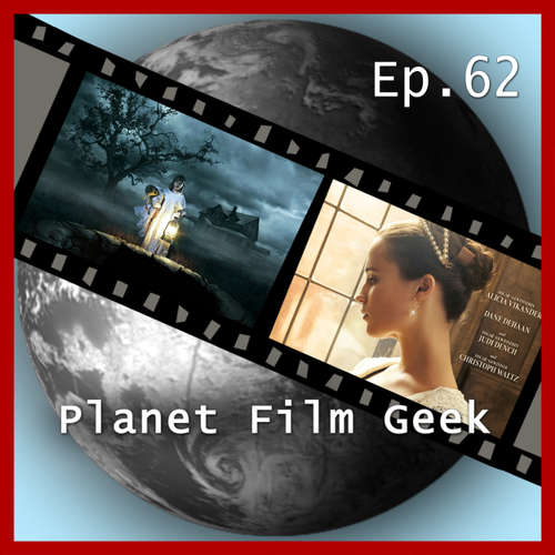 Planet Film Geek, PFG Episode 62: Annabelle 2, Atomic Blonde, Tulpenfieber