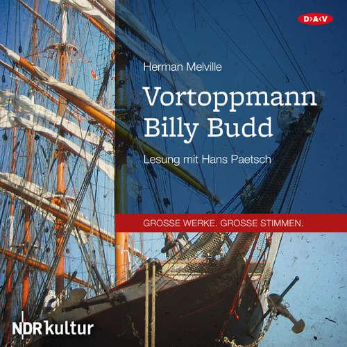 Vortoppmann Billy Budd (Lesung)
