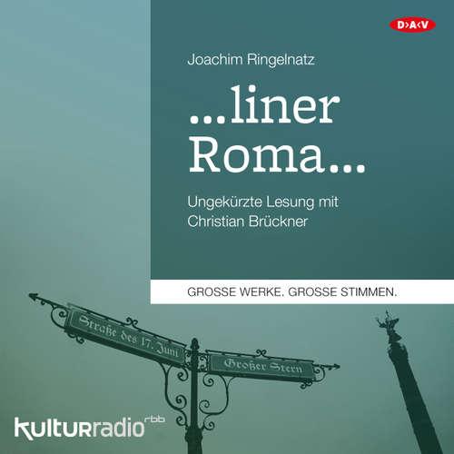 ...liner Roma...