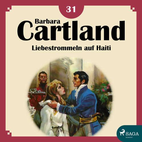 Liebestrommeln auf Haiti - Die zeitlose Romansammlung von Barbara Cartland 18