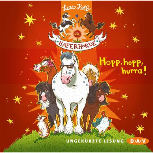 Die Haferhorde, Teil 6: Hopp, hopp, hurra!