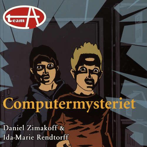 Audiokniha Computermysteriet - Daniel Zimakoff - Mikkel Bay Mortensen