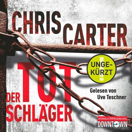 Der Totschläger - Ein Hunter-und-Garcia-Thriller 5