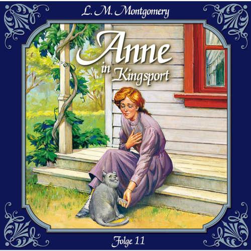 Hoerbuch Anne auf Green Gables, Folge 11: Die jungen Damen aus Pattys Haus - Lucy Maud Montgomery - Marie Bierstedt