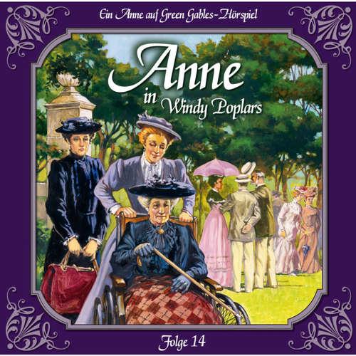 Hoerbuch Anne auf Green Gables, Folge 14: Ein harter Brocken - Lucy Maud Montgomery - Marie Bierstedt