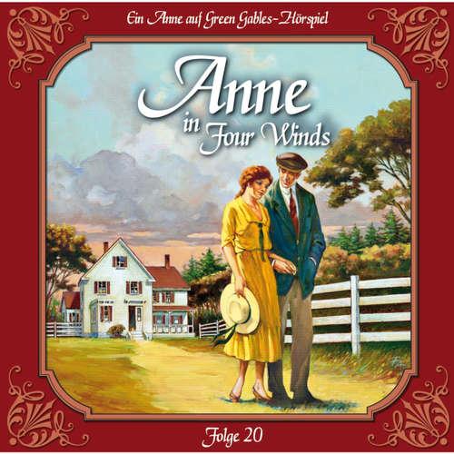 Hoerbuch Anne auf Green Gables, Folge 20: Ein neuer Anfang - Lucy Maud Montgomery - Marie Bierstedt