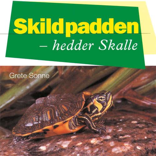 Audiokniha Skildpadden - hedder Skalle - Grete Sonne - Grete Sonne