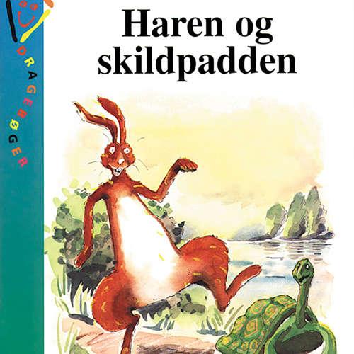 Audiokniha Haren og skildpadden - Lotte Nybo - Grete Sonne