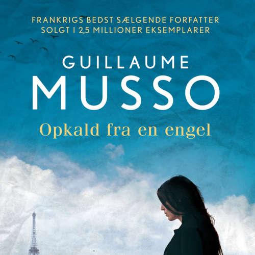 Audiokniha Opkald fra en engel - Guillaume Musso - Jesper Bøllehuus