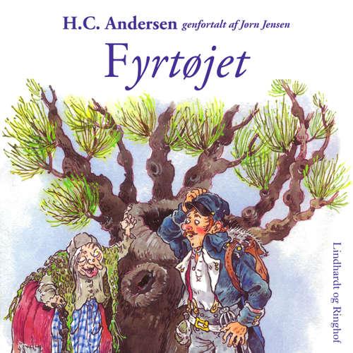 Audiokniha Fyrtøjet - H. C. Andersen - Susanna Hartmann