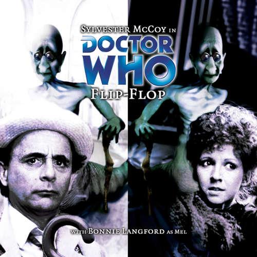 Audiobook Doctor Who, Main Range, 46: Flip-Flop - Jonathan Morris - Sylvester McCoy