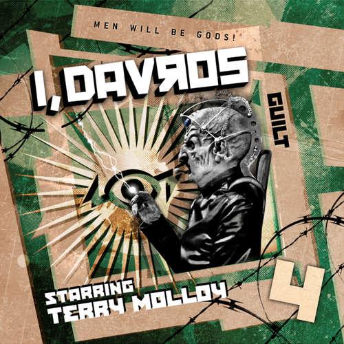 Audiobook I, Davros, Series 1, 4: Corruption - Scott Alan Woodard - Terry Molloy