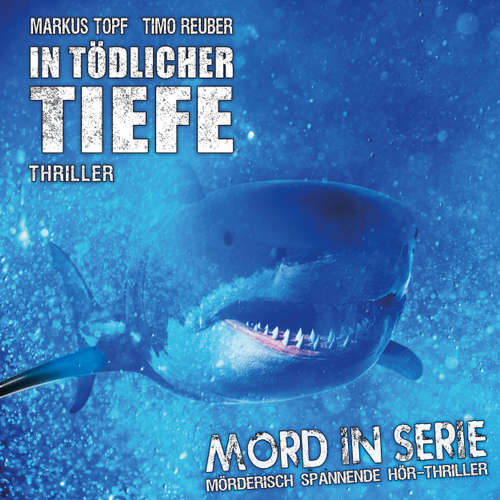Mord in Serie, Folge 23: In tödlicher Tiefe