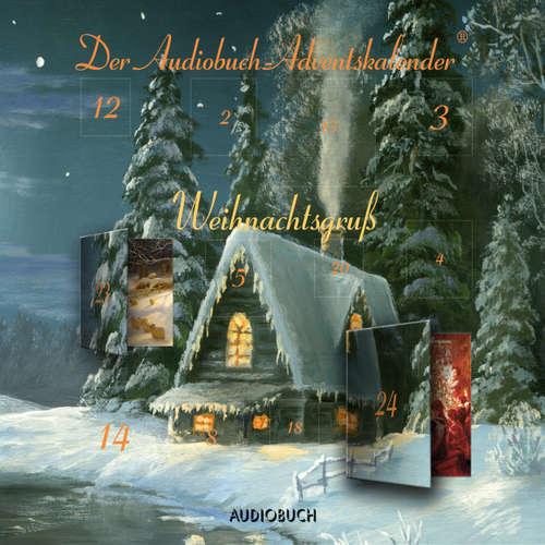 Hoerbuch Weihnachtsgruß -  Diverse - Doris Wolters