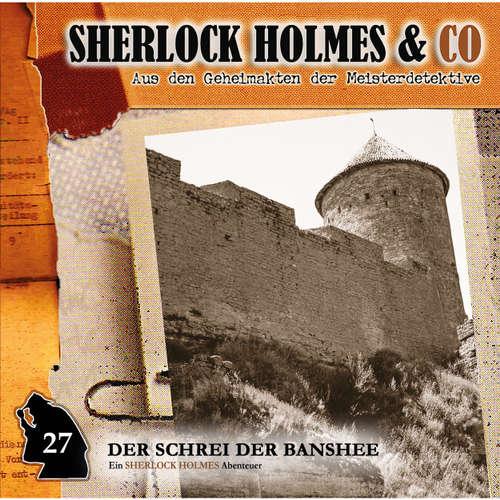 Sherlock Holmes & Co, Folge 27: Der Schrei der Banshee (Episode 2)