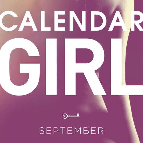 Audiokniha September - Calendar Girl 9 - Audrey Carlan - Thea Boel Gjerum