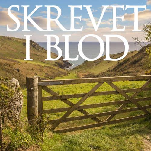 Audiokniha Skrevet i blod - Barnaby Crimes 1 - Caroline Graham - Peter Milling