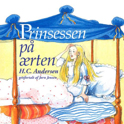 Audiokniha Prinsessen på ærten - H. C. Andersen - Dianna Vangsaa