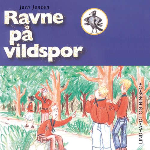 Audiokniha Ravne på vildspor - Jørn Jensen - Dianna Vangsaa