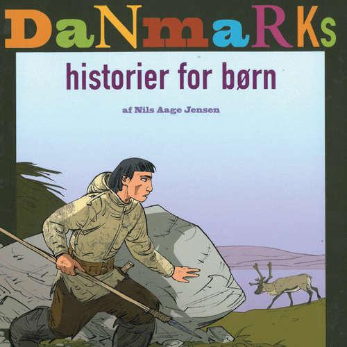 Audiokniha Flere danmarkshistorier for børn - Niels Aage Jensen - Jesper Dupont