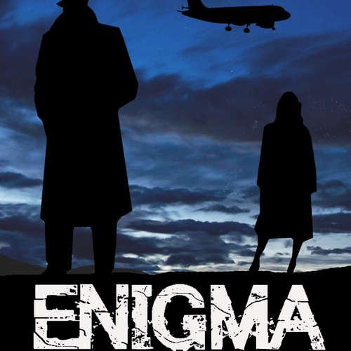 Audiokniha Enigma - Robert Harris - Ole Rabendorf