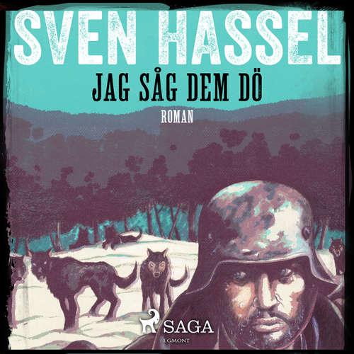 Jag såg dem dö - Sven Hassel-serien 9