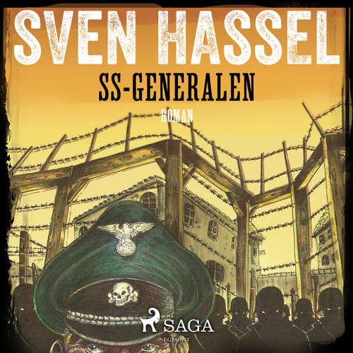 Audiokniha SS-generalen - Sven Hassel-serien 8 - Sven Hassel - Håkan Mohede