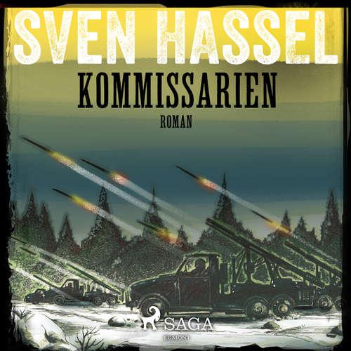 Sven Hassel-serien, del 14: Kommissarien
