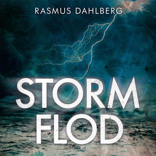 Audiokniha Stormflod - Rasmus Dahlberg - Githa Lehrmann