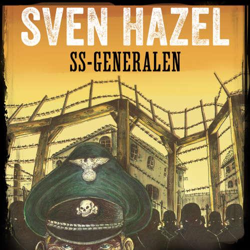 Audiokniha SS-Generalen - Sven Hazels krigsromaner 8 - Sven Hazel - Aksel Hundslev